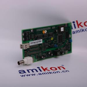 China ABB YPK112A 3ASD573001A13 Communication Module wholesale