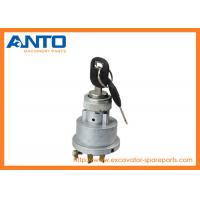 Buy cheap 3E-0156 5 Lines CAT Ignition Switch Applied To E200B Excavator Spare Parts from wholesalers