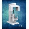 Buy cheap Lower radiation dose 3D Cone Beam CT Digital Panoramic X-ray Machine product