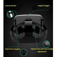 Quality VR Shinecon 3D Virtual Reality Glasses for sale