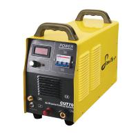 Buy cheap Hf Starting Air Plasma Cutter Cut70 Welder Welding Machine from wholesalers