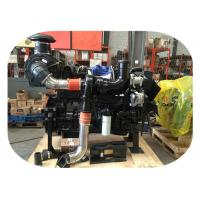 Buy cheap Three phase QSZ13-C550 Stationary Diesel Engine For Excavator / Loader / Concrete Mixer / Roller product