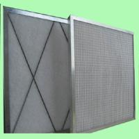 China Ultra-thin air filter wholesale