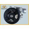 China 8976027730 ISUZU Fvr Parts ISUZU Diesel Engine 6HE1 6HH1 Water Pump With Gasket wholesale