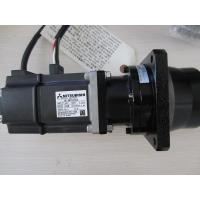 China Mitsubishi AC Industrial Servo Motor HC-MFS23G2 / HC-KFS23G2 with Gear (1 / 5) wholesale