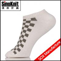 China Mens Trendy Anklet Cotton Ankle low cut ankle Socks Fashionable wholesale