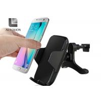 China Electric Wireless Phone Charger Car Mount For Samsung Galaxy S7 S6 Note5 wholesale