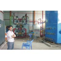 Quality Low Pressure Liquid Oxygen Generating Equipment , Medical Oxygen Gas Plant for sale