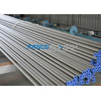 China ASTM A269 S32100 / S32109 Size 3 / 8 Inch Stainless Steel Precision Tubing For Industrial wholesale