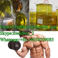 China Cypoject 250 Injectable Anabolic Steroids Hormone Steroid 250mg/ml Testosterone Cypionate Injection wholesale