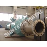 China Paper and Pulping Shell And Tube Type Heat Exchanger Titanium Gr.7 Reboiler wholesale
