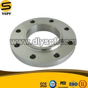 China ASTM A182 F304 F304L F316 F316L F321 ASTM A182 F51 F53 F55 Stainless Steel Slip-ON Flange wholesale