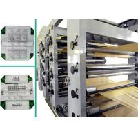 China Double Cutting Sacks and Paper Bag Making Machine Including Step Cutting and Flat Cutting wholesale