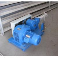 Quality Blue Color Large Flow Low Noise Cryogenic Liquid Pump 0.02-1.2MPa 1.6-5MPa for sale