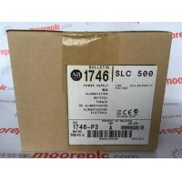 China ALLEN BRADLEY 1305-BA01A-HA2 SER. C AC DRIVE wholesale