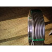 China Stainless Steel Coil Tubing, ASTM A688 TP304 / TP316Ti / TP321 / TP347/ TP310S, Polished Surface, Bright Annealed wholesale