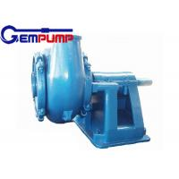 Quality 12/10G-G Electric Centrifugal Pump for Marine Sand and Gravel Dredge  / River Sand for sale