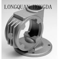 China Professional Custom Aluminum Casting , Aluminum Injection Die Casting Products on sale