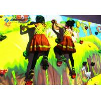 China Entertainment Interactive Projector Games Children Indside Wall Projector System wholesale