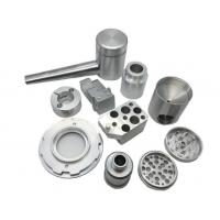 China Precision CNC Machining Parts For Motorcycle Car Accessories 0.010-0.002mm wholesale