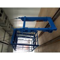 China Gear Roller For Industrial Elevators And Lifts With Triangular Mast And CE wholesale