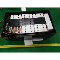 China Eco Friendly Electric Car Battery 2000 Times Cycle Life With Good Rate Performance wholesale