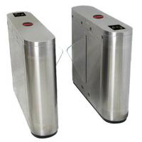 China durable stainless steel security gate barrier with function of self-examine and alarm wholesale