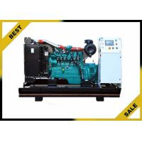 China 50 Hz Natural Gas Powered Generator , 200 Kw Gas Electric Generator Ac Three Phase wholesale