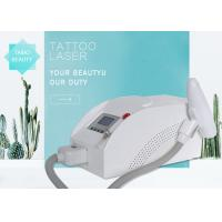 Buy cheap Taibo Tattoo Q-Switched Removal Equipment Laser Tattoo Removal Machine from wholesalers