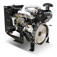 Quality 24KW-32KW FOTON 4JB1 Diesel Engine for sale