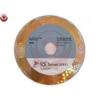 Quality Microsoft DVD Installing Data SQL Windows Server Standard 2008 Retail Box for sale
