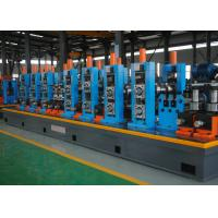 China High Frequency Welding ERW Pipe Making Machine 380V 440V 50HZ wholesale