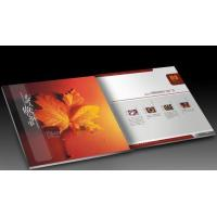 Quality Printing Hardcover Book in China for sale