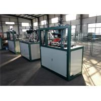 China High Capacity Thermocol Cup Making Machine L 1100 Mm X W 310mm Forming Area wholesale
