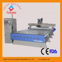 Quality Large ATC CNC Router machine TYE-2040H for sale