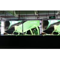 China Aluminum Cabinet P5 Outdoor LED Video Wall With Waterproof IP68 3 in 1 SMD wholesale