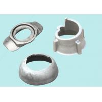 China Forged top cup / pressed bottom / forged blade cup lock system , cup lock scaffold wholesale