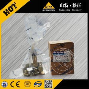 China Komatsu bulldozer spare parts, D65PX-16 cab door open lock 195-Z11-4510 wholesale