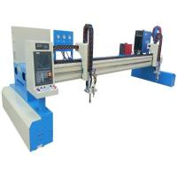 China Heavy Duty Hypertherm CNC Plasma Cutting Machine for sale on sale