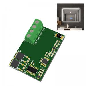 China Dimming Light 600mA PCBA PCB Assembly With Memory Function wholesale