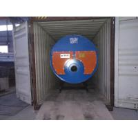 China Best Price 5 ton Industrial Gas Diesel Or Natural Gas Fired Steam Boiler For Pharmaceutical Industry wholesale