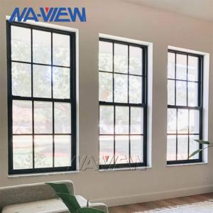 China 3 Triple Double Hung Windows Together Oem Odm wholesale