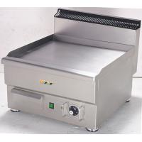 China Electric Stainless Steel Cooker steak maker Grill machine Griddle wholesale