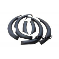 China  Ranger 4x4 Wheel Arch Flares 2015 2016 For Home Installation Easyly   wholesale