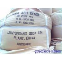 China Soda Ash Manufacture wholesale