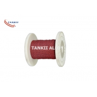 China Tinned PVC Politef Alkali Free Thermocouple Cable wholesale
