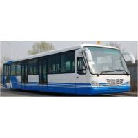 China Ramp Bus 2.7m Width 14 Seats Apron Bus With Customized Design  High Quality wholesale