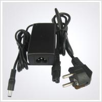 China 18W Universal AC / DC Desktop Power Adapter Black 50 / 60Hz For Communication Terminals wholesale