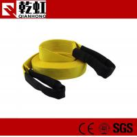 Buy cheap Customized best price Polyester Recovery 4X4 accessories 8ton 6meter car Tow strap Snatch Strap product