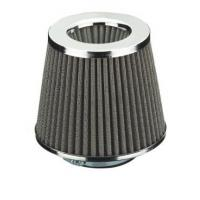 Buy cheap High Pressure Low Noise Racing Air Filter With Adapters , Automotive Air Filters from wholesalers